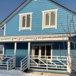 Фото Новый дом от застройщика Боровск с газом... Повсеместно zastroyka10@mail.ru