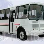Фото Автобус ПАЗ-4234-05 (30мест, двигатель Cummins)... Самара ООО АСТ