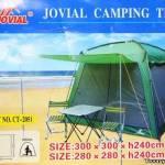Фото Туристическая палатка Jovial 2051... Уссурийск Кибер Сфера