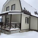 Фото Зимний дом в обжитом КП, озеро,лес Малоярославец... Повсеместно zastroyka10@mail.ru