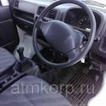 Фото Автолавка микрогрузовик SUZUKI CARRY кузов DA63T мобильный... Повсеместно Группа компаний