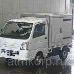 Фото Авторефрижератор микрогрузовик SUZUKI CARRY кузов DA16T 4WD... Повсеместно Группа компаний