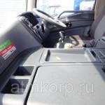 Фото Грузовик фургон бабочка MITSUBISHI SUPER GREAT кузов FU54VZ... Повсеместно Группа компаний