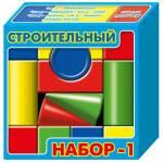 Фото Строительный набор №1 в коробке... Москва ООО Десятое королевство