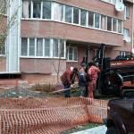 Фото Гнб в сложных грунтах (скала) Ditch Witch JT3020AT, Анапа... Повсеместно ООО КротИС (Крот