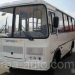 Фото Автобус ПАЗ 32053 межгород, пригород 25 мест... Красноярск РБА