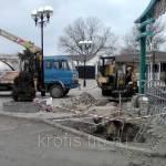 Фото Прокладка кабеля связи. В Новороссийске, Анапа... Повсеместно ООО КротИС (Крот Инженерные