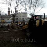 Фото Прокладка труб под землей в Краснодарском крае, Анапа... Повсеместно ООО КротИС (Крот