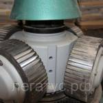 Фото Гранулятор KAHL Model 35-600. Гранулятор для производства... Белгород ТЕРРИТОРИЯ ВЫГОДНЫХ