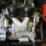 Фото Двигатель ЯАЗ - 204. С хранения... Повсеместно zvezda_sib@list.ru
