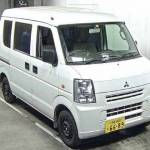 Фото Грузопассажирский микроавтобус MITSUBISHI MINICAB VAN гв... Повсеместно Группа компаний