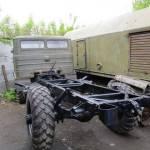 Фото Грузовой автомобиль ГАЗ-66. Шасси.... Повсеместно zvezda_sib@list.ru