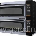 Фото Печь для пиццы WLBake WellPizza Professionale 44D... Новосибирск Новый Город