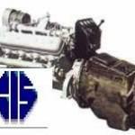 Фото Судовой дизельный двигатель дизель-редукторный агрегат... Барнаул Общество с Ограниченной