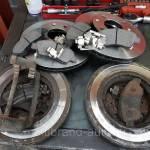 Фото Замена тормозных дисков в Санкт-Петербурге, Приморский... Санкт-Петербург MultiBrand-Auto