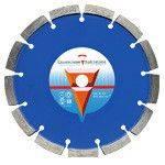 Фото Алмазный диск Сплитстоун TUCK-POINT Standart по бетону D200,... Повсеместно Инструмент -