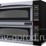 Фото Печь для пиццы WLBake WellPizza Professionale 99D... Новосибирск Новый Город