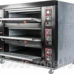 Фото Печь хлебопекарная Miratek BK-39G... Краснодар FoodZone - Холодильное и пищевое