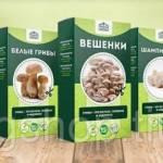 Фото Домашняя грибная ферма Mushrooms Farm... Москва Магшоп Лучшие товары для Вас! Доставка по