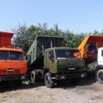 Фото Заказать машину с грузчиками для вывоза мусора Нижний... Нижний Новгород Александр