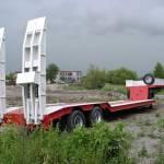 Фото Трал тяжеловоз низкорамный 26 тонн... Челябинск ООО Ларго Групп
