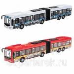 Фото Автобус городской, фрикционный... Москва Интернет-магазин SuperLarek.ru
