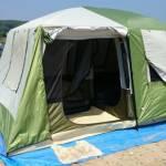 Фото Палатка- шатёр cabin dome 10... Повсеместно Александр Николаевич Кошелев