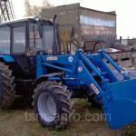 Фото ЭО-2626 экскаватор-погрузчик на базе трактора... Повсеместно ООО ТСМ