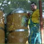 Фото Мини пивоварня - пивзавод Blonder Beer от компании... Повсеместно Zoltan