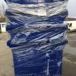 Фото Контейнер для мусора 1100 л. Евроконтейнер Синий, Анапа... Повсеместно Компания