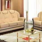 Фото Мягкая мебель диван Глория Элит Французская раскладушка,... Повсеместно Мебель Триумф