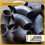 Фото Отвод стальной крутоизогнутый 90 градусов ст. 20 ГОСТ... Новосибирск ООО БВБ Альянс