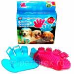 Фото Щетка для мытья животных Pet Wash Brush... Москва Интернет-магазин SuperLarek.ru