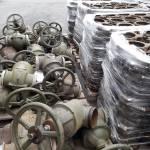 Трубы ПМТ-100, ПМТ-150, ПМТП-150, ПМТБ-200, сборно-разборный трубопровод