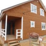Фото Купить дом в дачном поселке Николины Холмы городского округа... Повсеместно