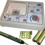 биотест прибор для метода Фолля. Электропунктурная диагностика и терапия. Компьютерная программа для аппарата биотест - Пересвет Фолль