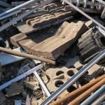 Фото Сдать металлолом, демонтаж металлоконструкций, самовывоз... Москва Андрей