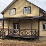 Фото дом в деревне купить недорого калужская область с газом... Повсеместно zastroyka10@mail.ru
