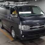 Фото Грузопассажирский микроавтобус кат B TOYOTA REGIUS ACE 5... Повсеместно Группа компаний