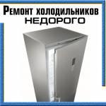 Фото Ремонт холодильника на дому недорого... Казань SERVPRO