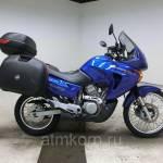Фото Мотоцикл внедорожный эндуро турист Honda TRANSALP 650 V ( XL... Екатеринбург Группа