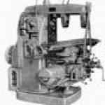 Фото Станок горизонтальный консольно-фрезерный 6Н81... Волгоград Волгоградская промышленная
