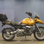 Фото Мотоцикл туристический эндуро BMW R 1150 GS тип эндуро... Повсеместно Группа компаний ООО