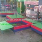 Фото Детская песочница - для улицы,для дачи,для детской площадки... Повсеместно Виктор Иванович