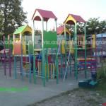 Фото Детский игровой комплекс для улицы - купить недорого... Повсеместно Виктор Иванович
