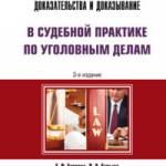 Фото Доказательства и доказывание в судебной практике по... Москва Интернет-магазин