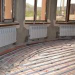 Фото Монтаж системы отопления дома... Липецк САНТЕХМОНТАЖ