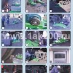 Фото Мобильный станок 1АК200 для обточки колесных пар без выкатки... Повсеместно Никитин