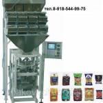 Фото DXDK Фасовочный автомат стик под Порционный сахар... Ростов-на-Дону Упаковочное Дело