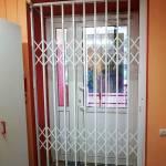 Фото Раздвижные решетки АМРА-М для дверей, окон, перегородок... Ростов-на-Дону